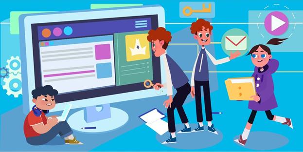 Информационная памятка для несовершеннолетних по вопросам кибербезопасности в сети «Интернет»